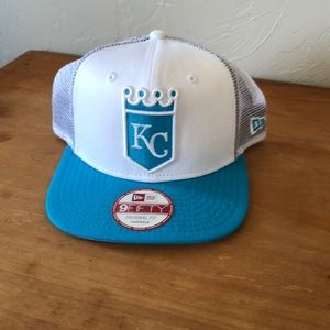 Men's Kansas City Royals SnapBack